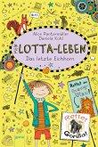 Das letzte Eichhorn / Mein Lotta-Leben Bd.16