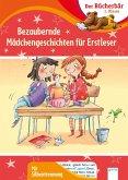 Bezaubernde Mädchengeschichten für Erstleser