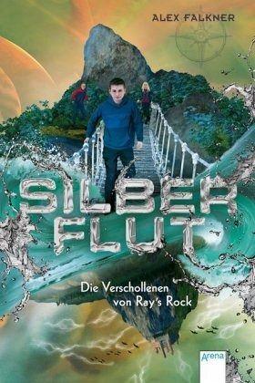 Buch-Reihe Silberflut