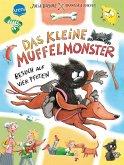 Besuch auf vier Pfoten / Das kleine Muffelmonster Bd.2