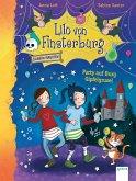 Party auf Burg Gipfelgrusel / Lilo von Finsterburg - Zaubern verboten! Bd.3