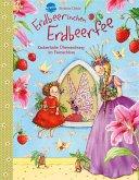 Erdbeerinchen Erdbeerfee. Zauberhafte Überraschung im Feenschloss