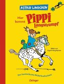 Hier kommt Pippi Langstrumpf