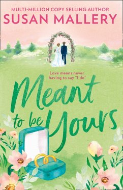Meant To Be Yours (Happily Inc, Book 5)