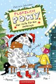 Plötzlich Pony (Bd. 4) (eBook, ePUB)