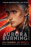 Aurora Burning (eBook, ePUB)