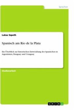 Spanisch am Río de la Plata