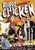 Robot Chicken: Season 6 DVD-Box