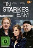 Ein starkes Team - Box 9 (Folgen 53-58) DVD-Box