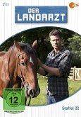 Der Landarzt - Staffel 22