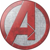Popsockets - Avengers Red Icon