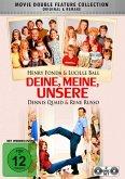 Deine Meine Unsere 1968 & 2005 (double movie) Double Up Collection