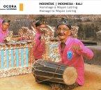 Indonesien-Bali: Hommage An Wayan Lotring