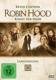 Robin Hood-König der Diebe