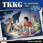 Ein Fall für TKKG - Das unheimliche Dorf, 1 Audio-CD