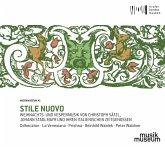 Stile Nuovo-Weihnachtsmusik Von Christoph Sätzl