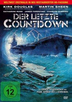 Der letzte Countdown Remastered - Douglas,Kirk/Sheen,Martin/Ross,Katharine