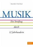 MUSIK. Ein Streifzug durch 12 Jahrhunderte (eBook, ePUB)