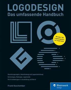 Logodesign (eBook, PDF) - Koschembar, Frank