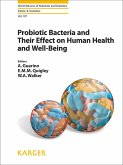 Probiotic Bacteria and Their Effect on Human Health and Well-Being (eBook, ePUB)