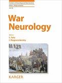War Neurology (eBook, ePUB)