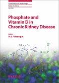 Phosphate and Vitamin D in Chronic Kidney Disease (eBook, ePUB)