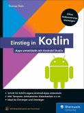 Einstieg in Kotlin (eBook, ePUB)