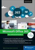 Microsoft Office 365 (eBook, ePUB)