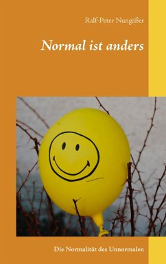 Normal ist anders (eBook, ePUB)