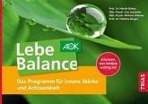 Lebe Balance (eBook, ePUB)