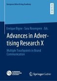 Advances in Advertising Research X (eBook, PDF)