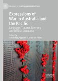 Expressions of War in Australia and the Pacific (eBook, PDF)