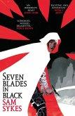 Seven Blades in Black (eBook, ePUB)