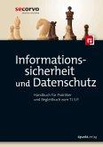 Informationssicherheit und Datenschutz (eBook, ePUB)