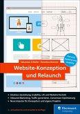 Website-Konzeption und Relaunch (eBook, ePUB)