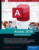 Access 2019 (eBook, ePUB)
