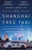 The Shanghai Free Taxi (eBook, ePUB)