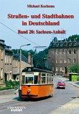 Strassen- und Stadtbahnen in Deutschland / Straßen- und Stadtbahnen in Deutschland