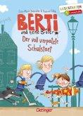 Der voll verpatzte Schulstart / Berti und seine Brüder Bd.1 (Lesestarter)