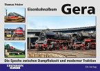 Eisenbahnalbum Gera