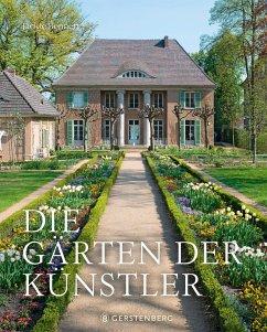 Die Gärten der Künstler - Bennett, Jackie