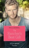 The Rancher's Best Gift (Mills & Boon True Love) (Men of the West, Book 43) (eBook, ePUB)