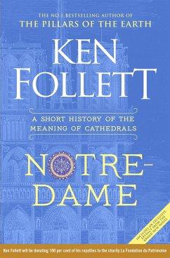 Notre-Dame - Follett, Ken