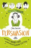 Jane Austen's Persuasion (eBook, ePUB)