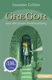 Gregor und die graue Prophezeiung / Gregor Bd.1 (Mängelexemplar)