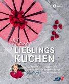 WDR Backbuch - Meine Lieblingskuchen (eBook, ePUB)