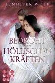 Bedroht von höllischen Kräften / Die Engel Bd.2 (eBook, ePUB)
