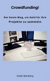 Crowdfunding! (eBook, ePUB)