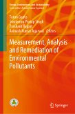 Measurement, Analysis and Remediation of Environmental Pollutants (eBook, PDF)