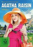Agatha Raisin - Staffel 2 DVD-Box